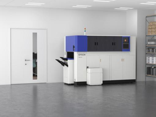Epson's Paper Lab A4 paper recycler